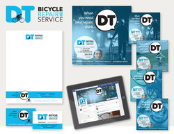 DT Bicycle Repair and Service